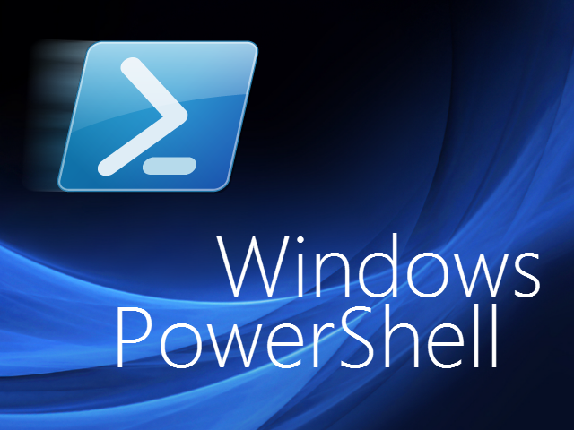 PowerShell for SharePoint Server 2016 Beta 2